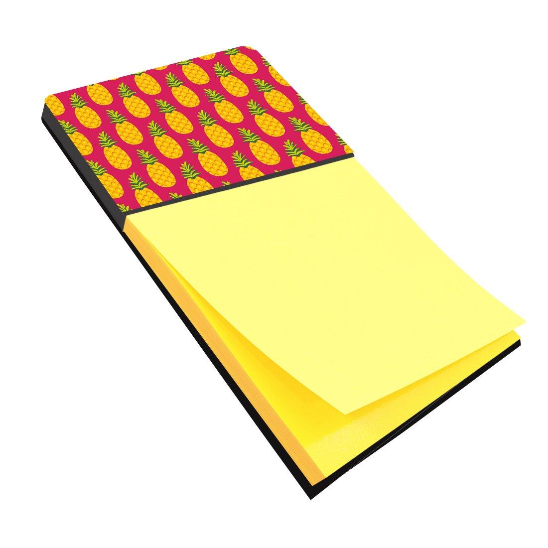 Multicolor Carolines Treasures Desk Artwork Notepad Holder BB5136SN