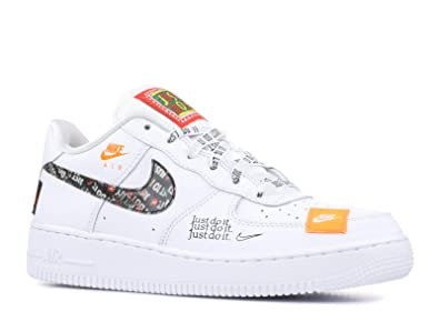 design de qualité b0a2a 00545 NIKE Air Force 1 JDI (Just Do It) Premium (Kids)