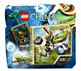 LEGO Chima Boulder Bowling 70103