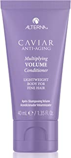 product image for Alterna Caviar Anti-Aging Multiplying Volume Conditioner | For Fine, Thin Hair | Create Instant Volume and Thickness | Sulfate Free