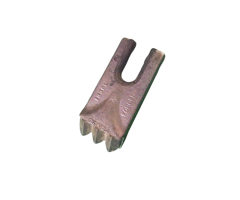 1 Pengo Auger Tooth 140021 35 Size CS /& AG Aggressor Auger w//Quik Lck Strp