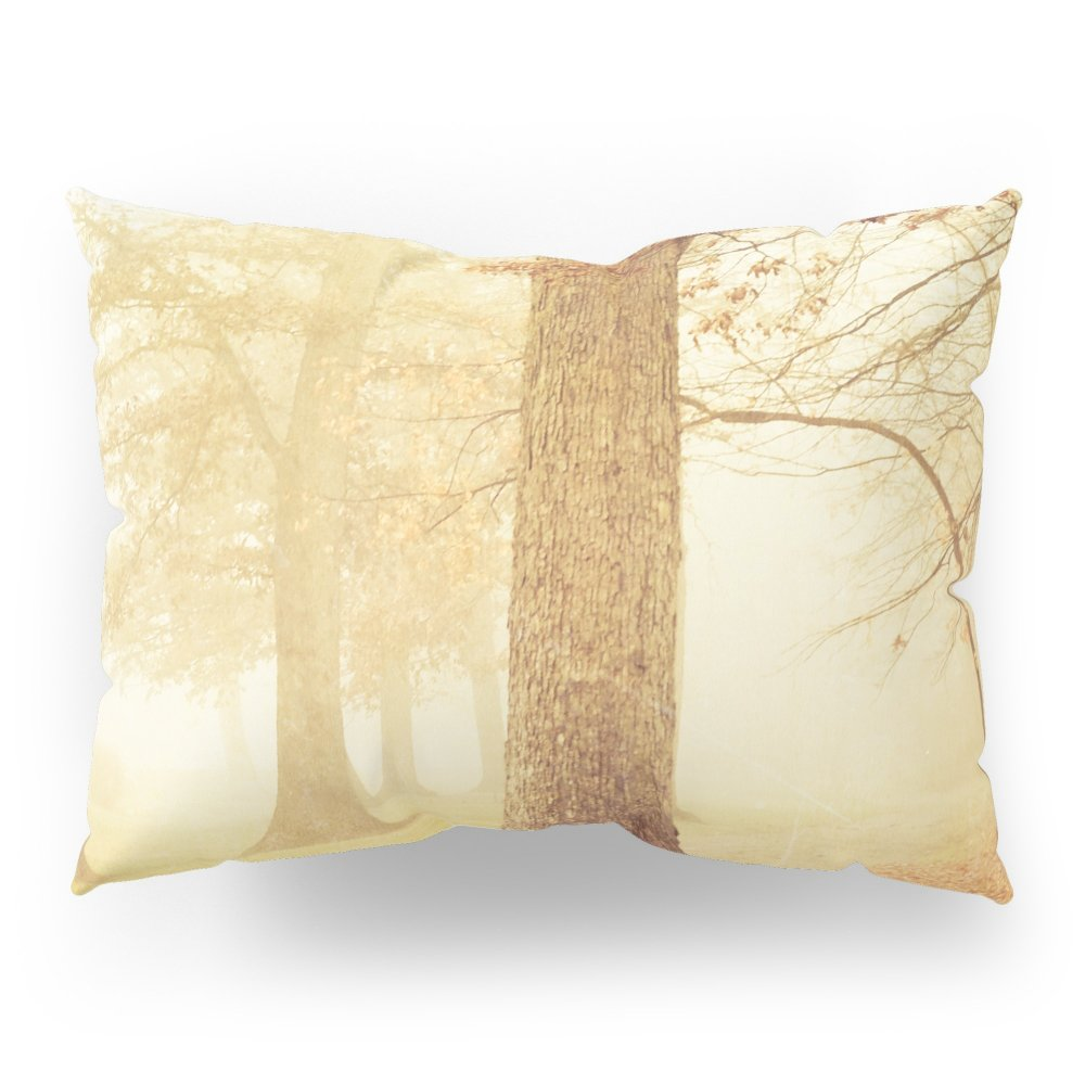 Society6 I Heard Whispering In The Woods Pillow Sham Standard (20'' x 26'') Set of 2