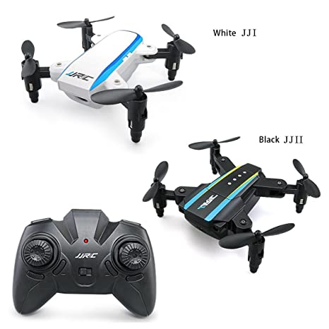 Mini Quadcopter, KINGBOT H345 Mini Dual-Aviones Combinación Micro ...