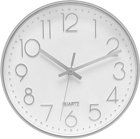 Modern Clock for Wall Modern Wall Decor Kitchen Wall Clock Office Wall Clock Lemons Wall Clock Modern Wall Clock Wall Clock Modern
