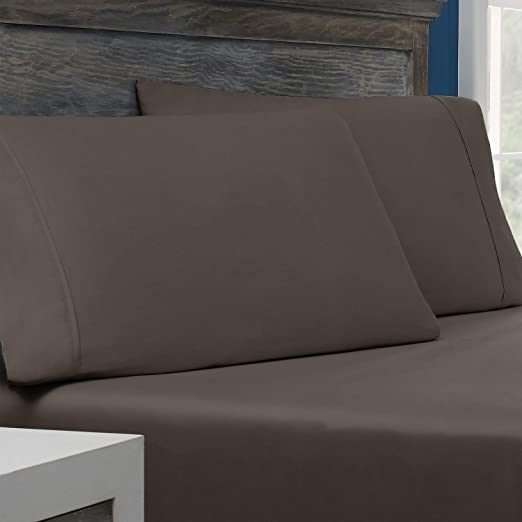 Amazon Com Columbia Tencel Cotton Performance Pillowcase Pk Of
