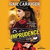 Imprudence | Gail Carriger