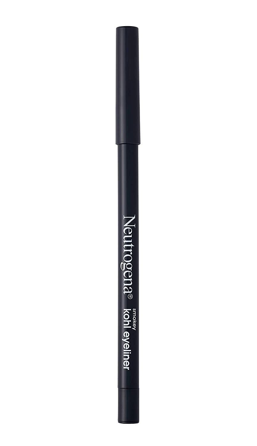 Neutrogena Smokey Kohl Eyeliner with Antioxidant Vitamin E, Water-Resistant & Smooth-Gliding Eyeliner Makeup, Smokey Gray, 0.014 oz