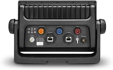 Garmin 010 – 01305 – 02 GPSMAP 7408 X SV Radar: Amazon.es: Electrónica