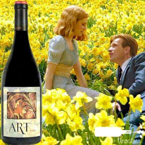 Pack Romántico BIG FISH de Tim Burton y vino tinto ART.: Amazon.es: Hogar