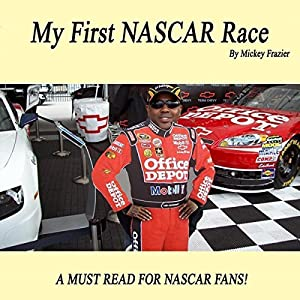 My First NASCAR Race Audiobook