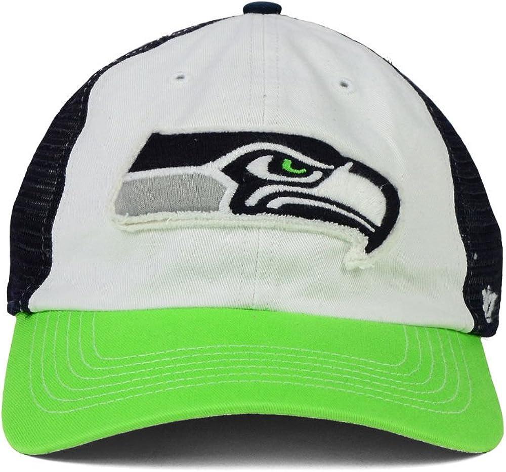47 Seattle Seahawks New NFL Privateer Flex Fit Hat Large//XLarge L//XL $28