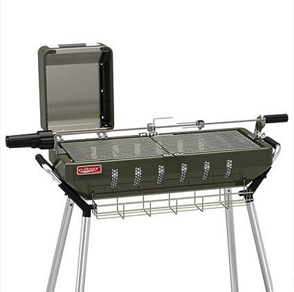 BBQ Parrilla, parrilla al aire libre, parrilla de carbón ...