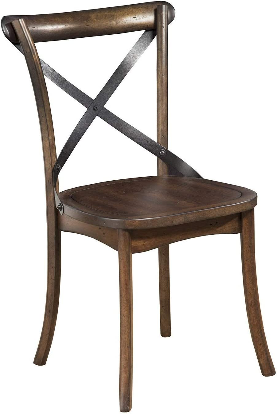 Alpine Furniture Arendal Side Chairs (Set of 2)