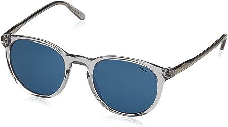 Gafas de sol polarizadas,Calibre: 50mm, Puente: 21mm, Longitud patillas: 145mm,plastic,Sport,Materia