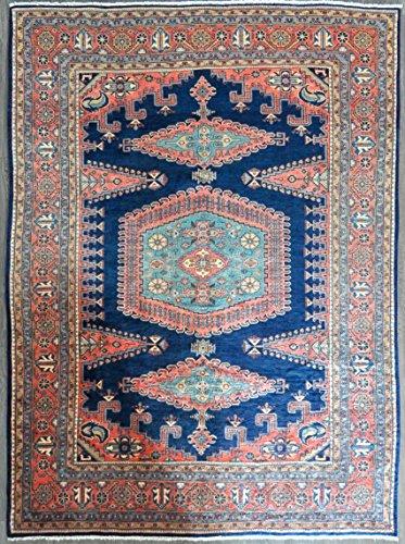 8.6x11.6 Persian viss #35532 - Amir Rugs ()