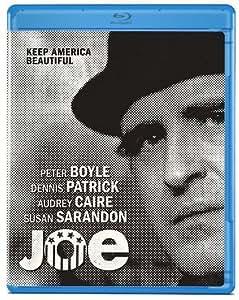 Joe [Blu-ray]