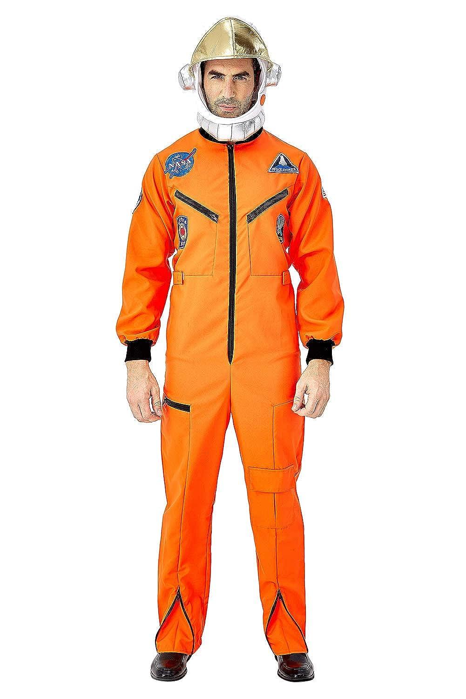Halloween Hombres Disfraz de Juego de Roles de Astronauta ...