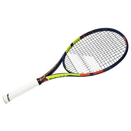 173072fee1834 Amazon.com : Babolat Pure Aero French Open Roland Garros Tennis ...