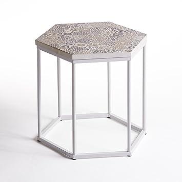 La Redoute Interieurs Table Basse Plan Céramique Topim Unique