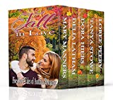 #6: Fall in Love: Five Sweet Tales of Autumn Romance