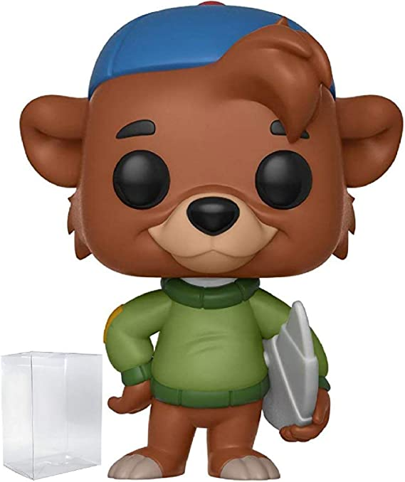 Funko Pop! Disney: Talespin – Kit Cloudkicker Figura de Vinilo ...
