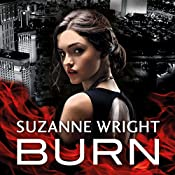 Burn | Suzanne Wright