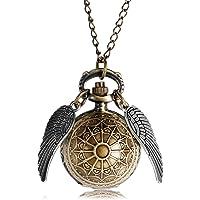 Harry Potter - Reloj de Bolsillo para Hombre