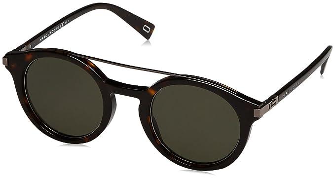 c3cc3732be639 Marc Jacobs Marc 173 S QT 086 48 Montures de lunettes Marron (Dark Havana