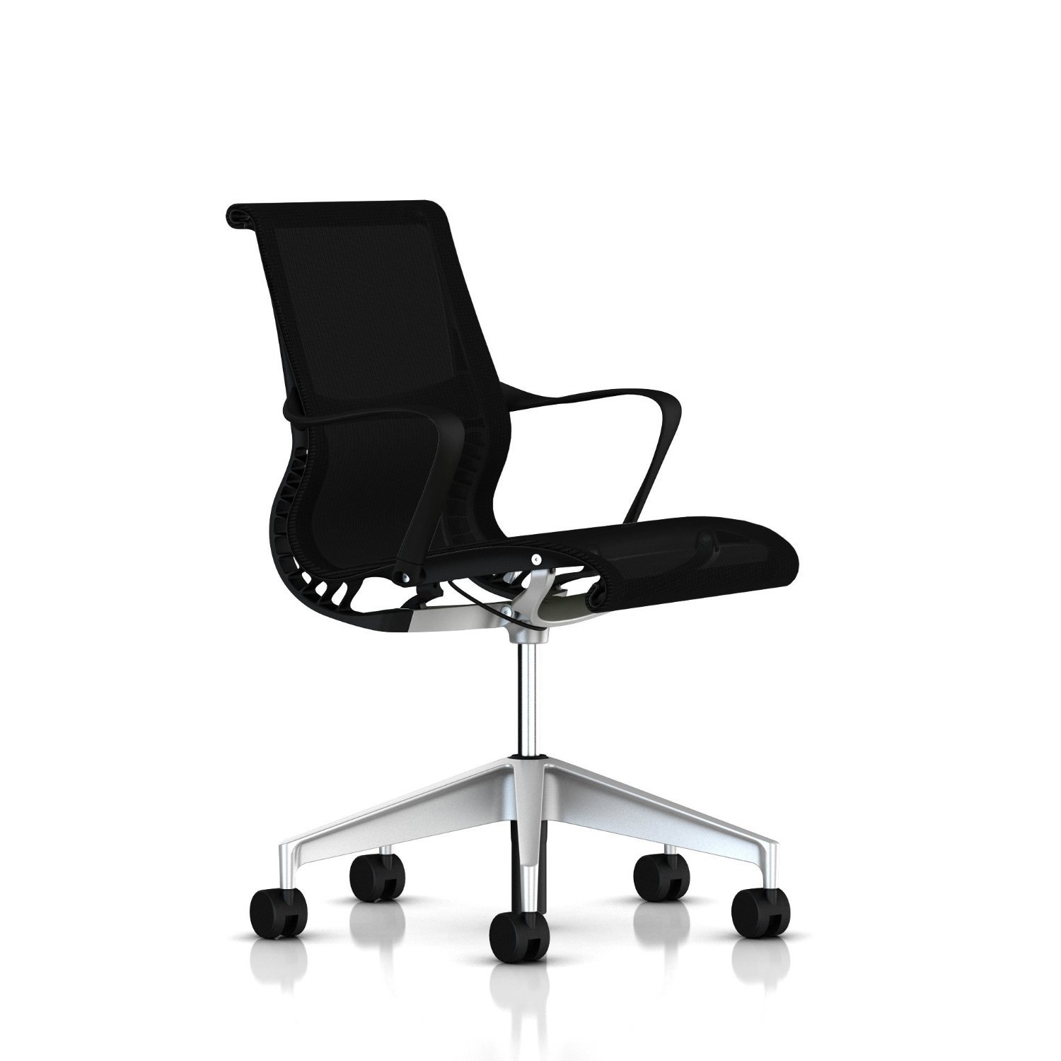 Herman Miller Setu Ergonomic office chair