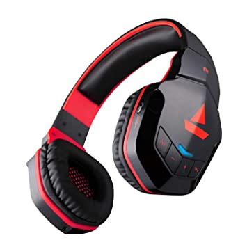 Boat Rockerz 510 Bluetooth Headphone With Thumping Amazon In Electronics
