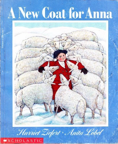 A New Coat for Anna Anita Coat