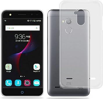 Tumundosmartphone Funda Gel TPU para ZTE Blade V7 Lite Color ...