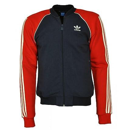 Tt Trefoil De Femme Coach Veste Top Adidas Track Originals zaxqEZna8Y