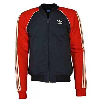 adidas Originals Coach TT Chaqueta Track Top Trefoil ...