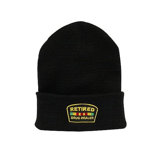 d6b5c32455b ChoKoLids Retired Drug Dealer Hat Skull Beanie Winter Ski Hat at ...