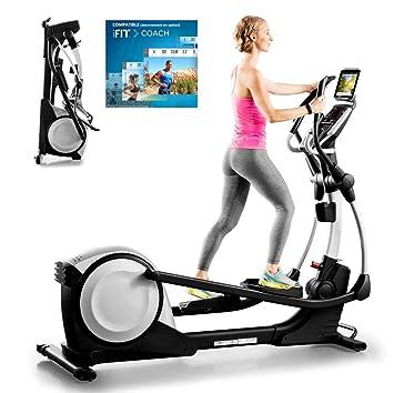 ProForm - Bicicleta elíptica Endurance 420 e: Amazon.es: Deportes ...