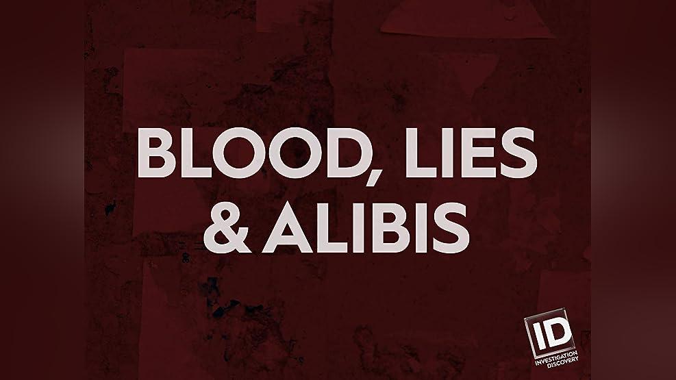 Blood, Lies & Alibis - Season 1
