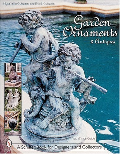 Garden Ornaments and Antiques (Furniture Sale Garden Antique Uk For)
