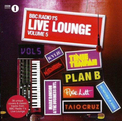 Radio 1's Live Lounge Vol. 5