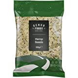 Genoa Foods Hemp Seeds, 300 Grams