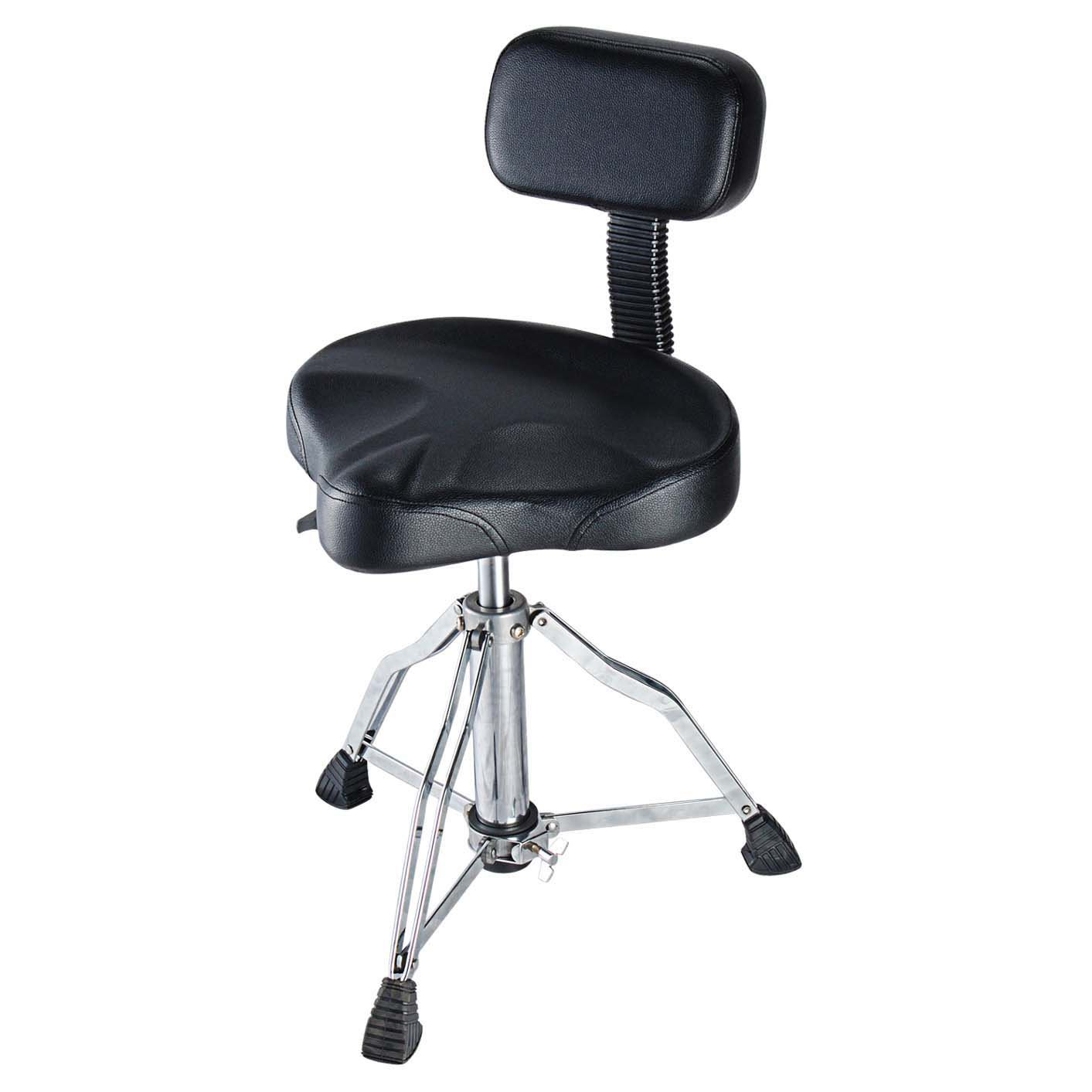 DB Musical Drum stool Pneumatic Hydraulic With Back Rest Gas Lift Type DTRAB-1118 Amazon.co.uk Musical Instruments  sc 1 st  Amazon UK & DB Musical Drum stool Pneumatic Hydraulic With Back Rest Gas Lift ... islam-shia.org