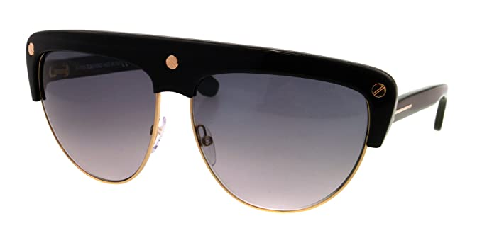 Police Gafas de Sol S8764-0302 (60 mm) Dorado: Amazon.es ...