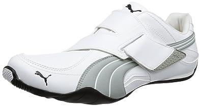 puma attaq herren sneaker