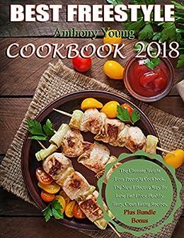 Best Freestyle 2018 Cookbook Effective ebook