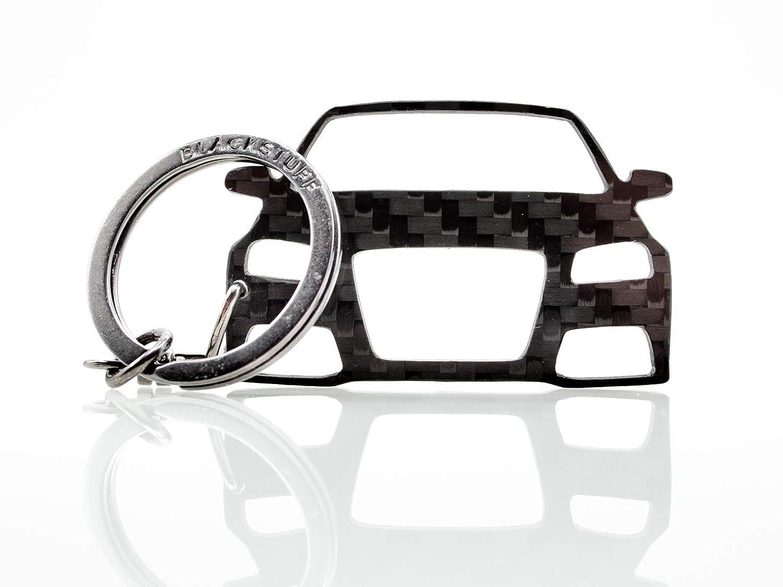 BlackStuff A3 S3 RS3 2011 8P Sportback Cadena De Claves ...