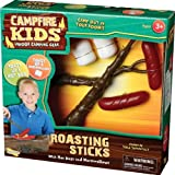 Insect Lore Roasting Sticks