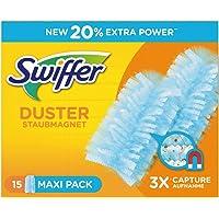 Swiffer plumeel, navulverpakking, 15 stuks