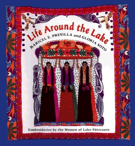 Life Around the Lake: The Feasts Of Lake Patzcuaro
