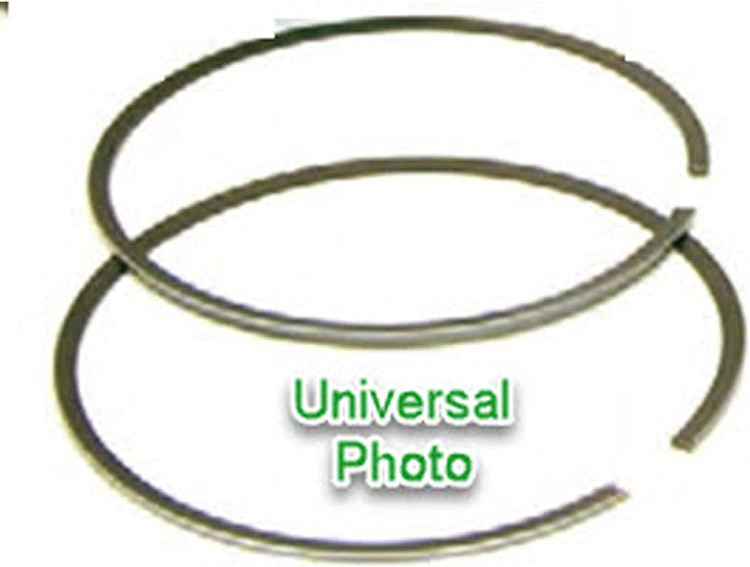 Piston Rings Std Fits 1994 Kawasaki JS750 750SX