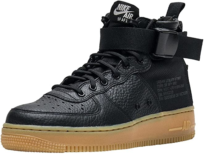 air force 1 mid mujer